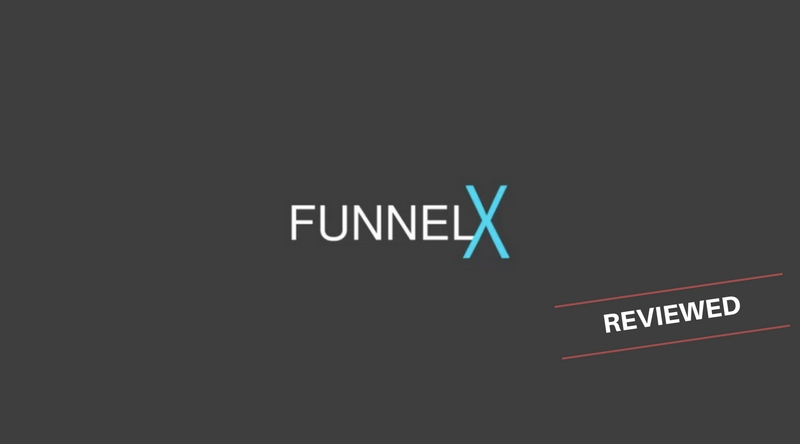 Money System generator Funnel X ROI
