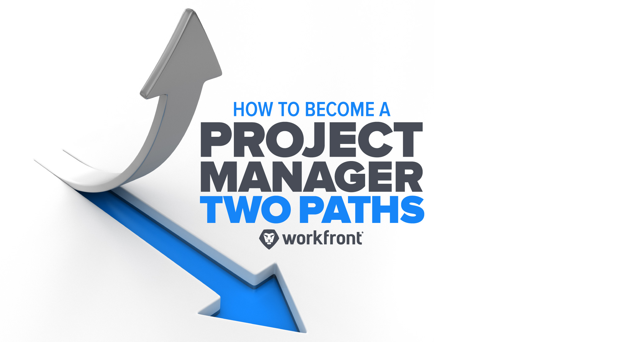 Project Manager Duties Responsibilities How To Become A Project Manager Two Paths Workfront