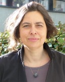 Silke Roth, Associate Professor in Sociology, University of Southampton