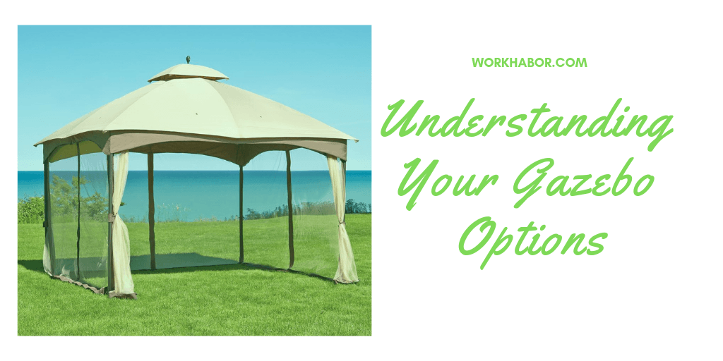 Gazebo Options