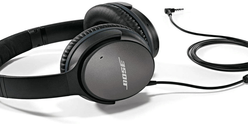 Noise Cancelling Headphones For Lawn Mowing