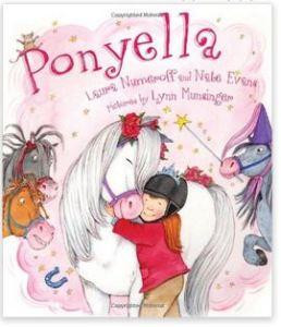 Ponyella