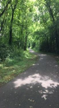 Greenway Trail