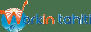 Logo Workin Tahiti