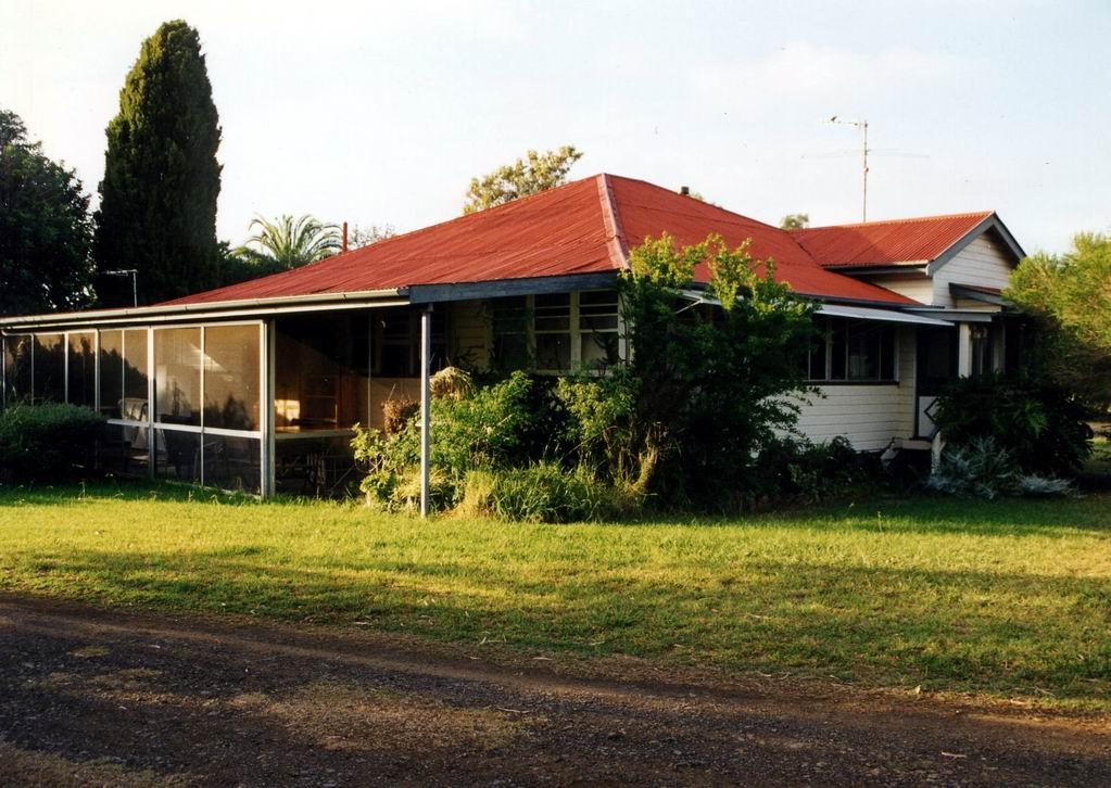 DIe Farm Essex