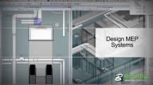 Planung von MEP-Systemen