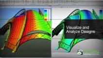 Entwürfe visualisieren und analysieren