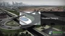 Visualisierung von Entwürfen