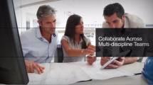 Zusammenarbeit in fachübergreifenden Teams