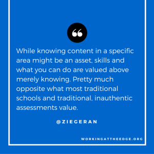 As #edleaders, it's critical we understand this shift…