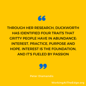 How are you fostering learner passions?