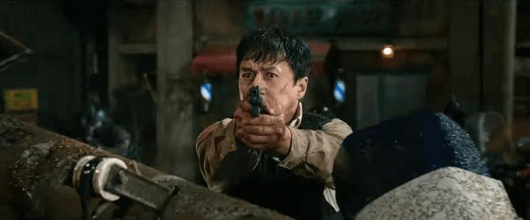Bleeding Steel (2018) Review: Jackie Chan, Callan Mulvey