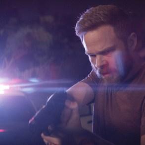 Shawn Ashmore in Darkness Falls (2020)