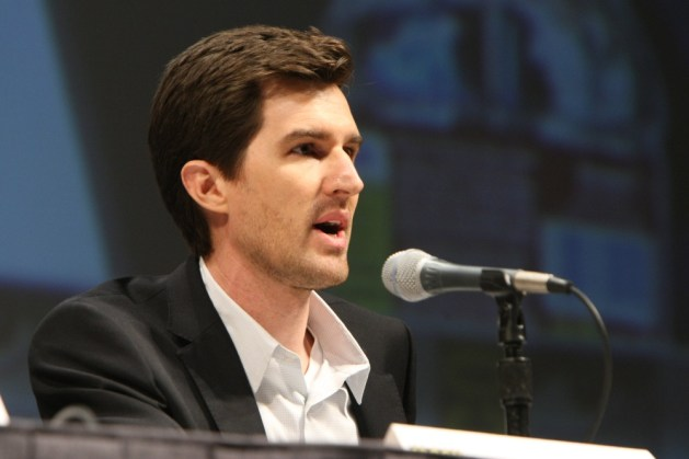 joe-kosinski-tron-comic-con-2010
