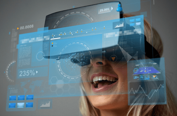 The Next Leaders In Augmented Reality And Virtual Reality