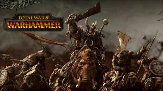 Total War Warhammer Art