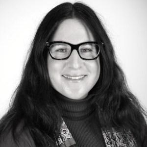 Photograph of Anastasia Christou