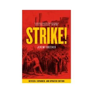 Brecher-strike
