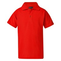 Mount Rogers Short Sleeve Polo Shirt