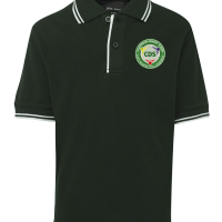 Charnwood Dunlop Short Sleeve Polo Shirt