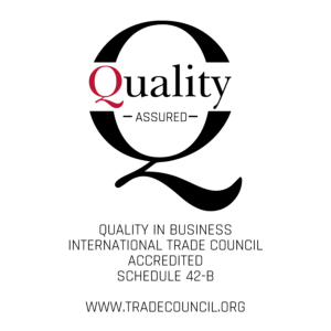 Working KnowledgeCSP earns Quality in Business