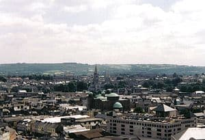 Quest to create 150 jobs in Cork