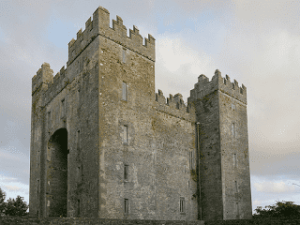 Visit Bunratty and get 2 for the price of 1!
