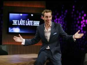 The Late late show is calling all Irish Abroad