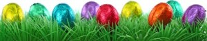 Easter Egg Hunt at Kylemore Abbey and Dublin