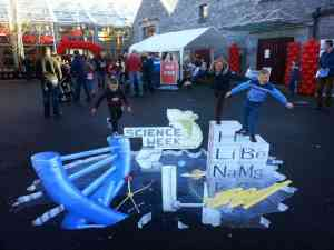 GalwayScience and Technology Festival 2014 #SciWk14