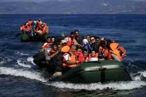 5 Practical Things You Can Do About the Refugee Crisis From Ireland | Mad Durdu