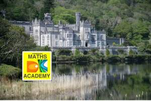 Connemara Maths Academy : Smallbusiness interview West of Ireland