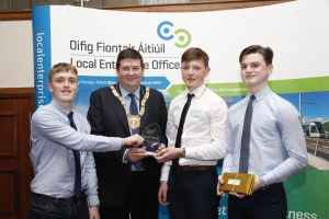 #SmallBusinessinterview #youngpeople : www.jclearn.ie Jack Manning