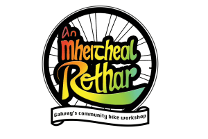 An Mheitheal Rothar – Galway's community Bicycle Shop – Interview