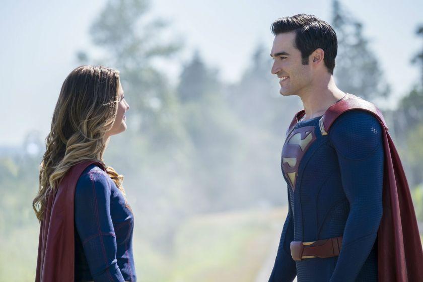 Supergirl — The Last Children of Krypton