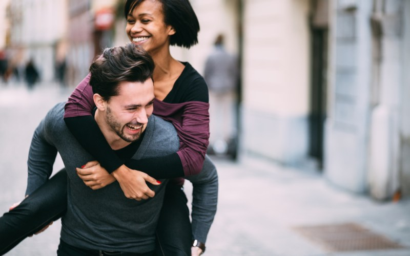 10 Ways to Love Your Man