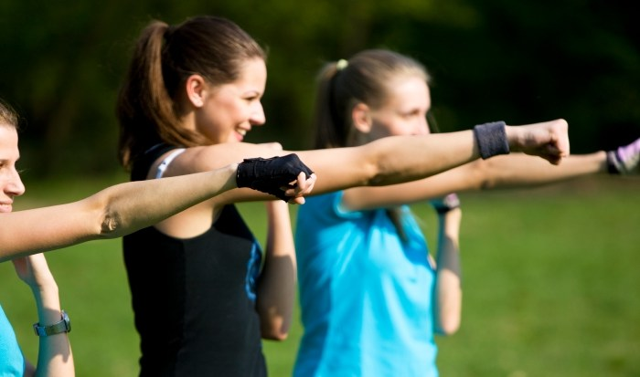 Fit Exercise into Your Schedule Today with TransformHERS