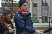 phone-justice-rally-interview