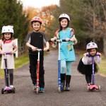 نصائح الأبوة والأمومة الإيجابية من أجل تنمية صحية للأطفال في مرحلة الطفولة المتوسطة (6-8 سنوات)