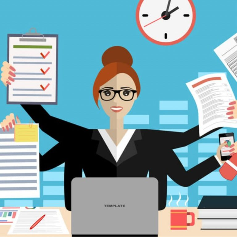 MULTI-TASKING: What's So Bad About It?