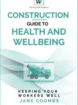 Construction Guide to Health and Wellbeing