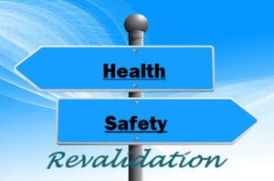 Revalidation for nurses