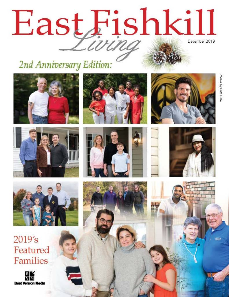 Local marketing in our community magazinesOur 2nd Anniversary Edition