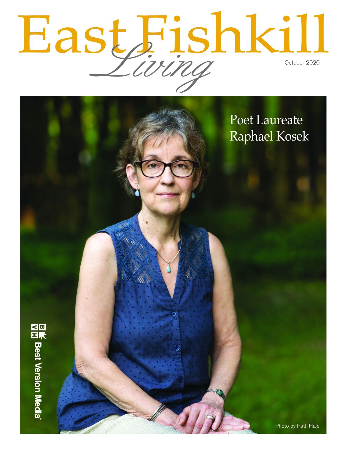 East Fishkill Living, October 2020 Cover
