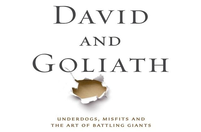 Malcolm Gladwell Plays the Odds By Studying Underdogs