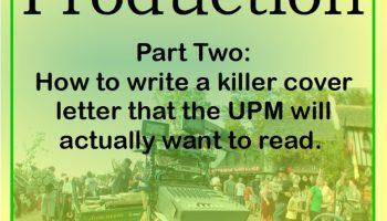 Writing a Killer Cover Letter book – Robyn Coburn Résumé Review