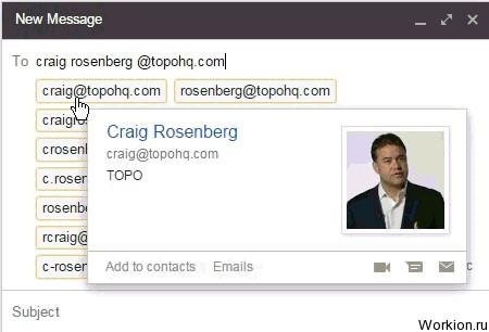 10 manieren om e-mail persoon te vinden