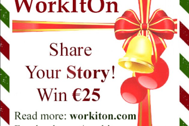 Inspire and get inspired – Share your Success Story