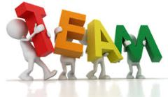 Work as a team on workiton
