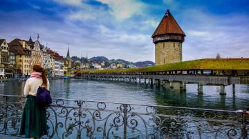 What is it like to live and work in Switzerland?